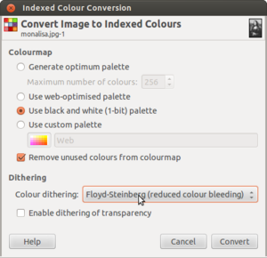 Engraving indexedcolour dithering.png