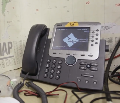 Cisco 79XX Series VoIP Phones - London Hackspace Wiki